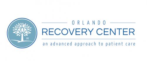 Orlando Recovery Center logo