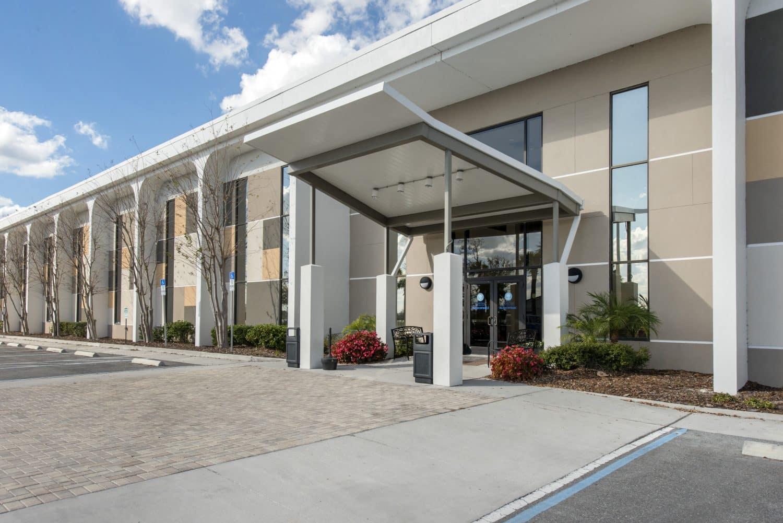 Orlando Recovery Center Addiction Treatment Center