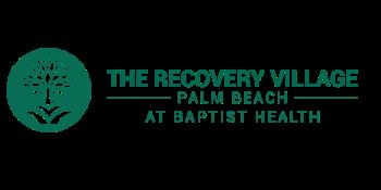 The Recovery Village Palm Beach Logo