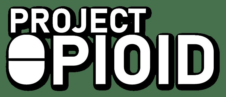 project opioid logo
